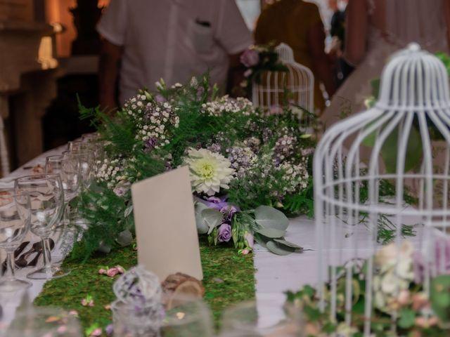 Le mariage de Julien et Aline à Ballancourt-sur-Essonne, Essonne 9