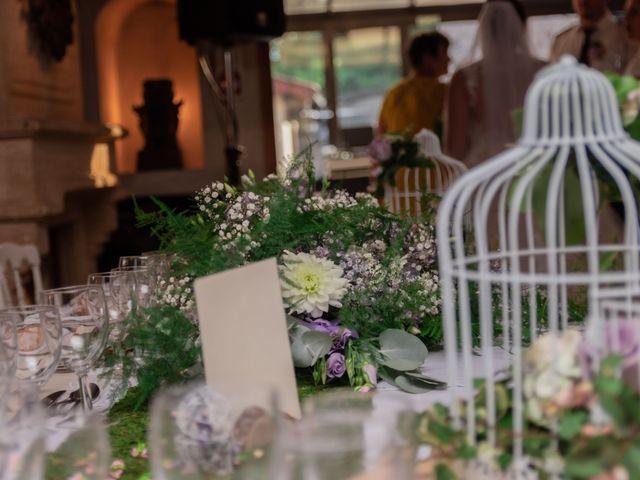 Le mariage de Julien et Aline à Ballancourt-sur-Essonne, Essonne 10