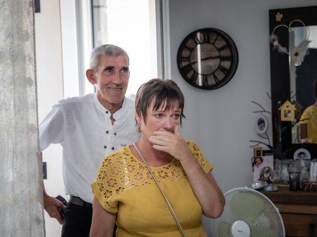 Le mariage de Julien et Aline à Ballancourt-sur-Essonne, Essonne 21