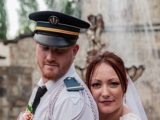 Le mariage de Julien et Aline à Ballancourt-sur-Essonne, Essonne 34