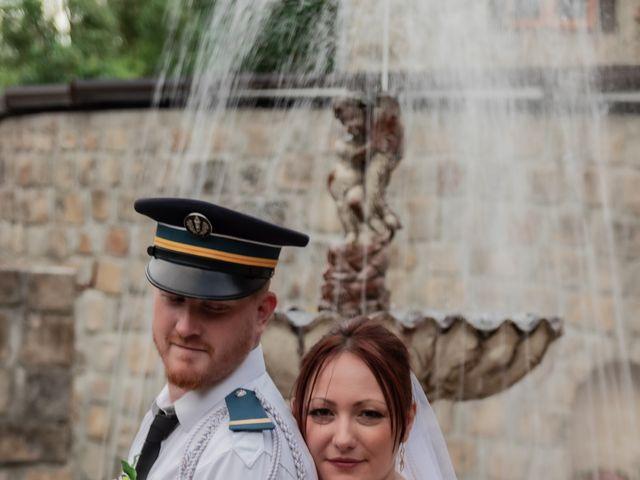 Le mariage de Julien et Aline à Ballancourt-sur-Essonne, Essonne 35