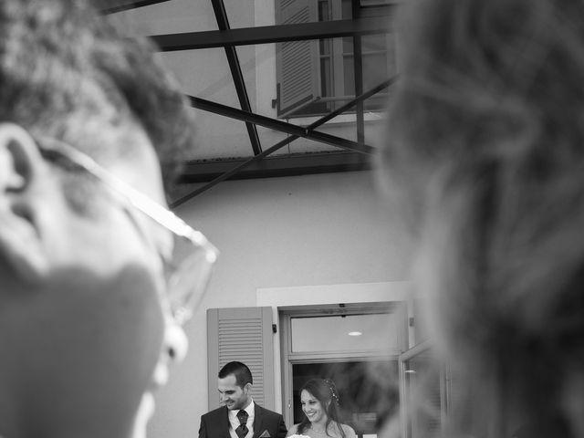 Le mariage de Cédric et Myriam à Montmerle-sur-Saône, Ain 31