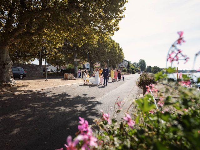 Le mariage de Cédric et Myriam à Montmerle-sur-Saône, Ain 45