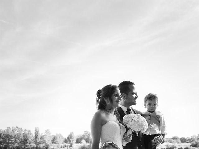 Le mariage de Cédric et Myriam à Montmerle-sur-Saône, Ain 48
