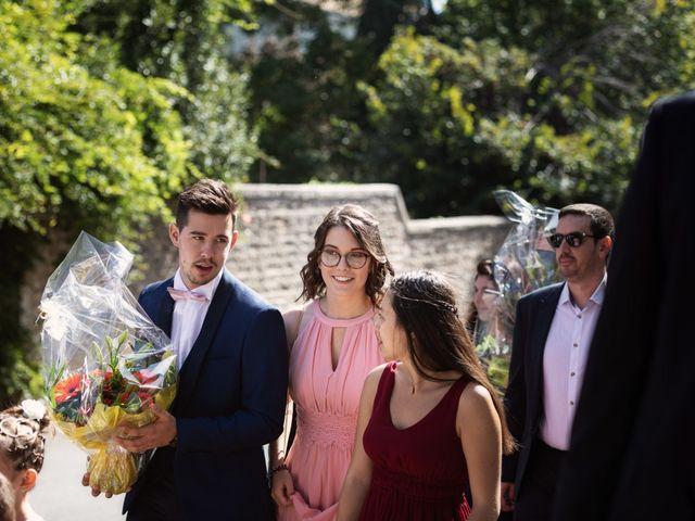 Le mariage de Cédric et Myriam à Montmerle-sur-Saône, Ain 64