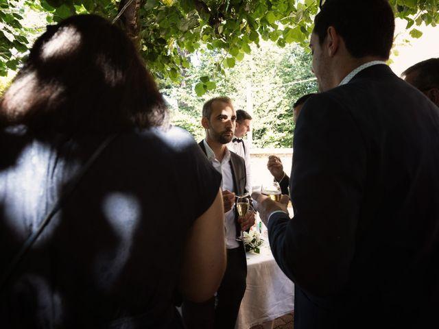 Le mariage de Cédric et Myriam à Montmerle-sur-Saône, Ain 86