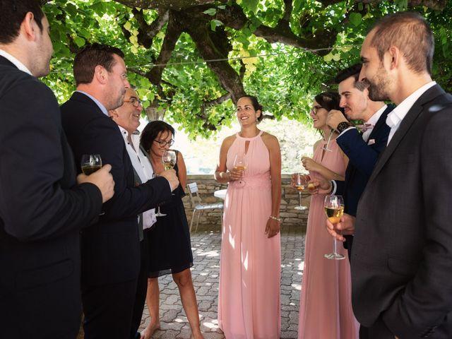 Le mariage de Cédric et Myriam à Montmerle-sur-Saône, Ain 101