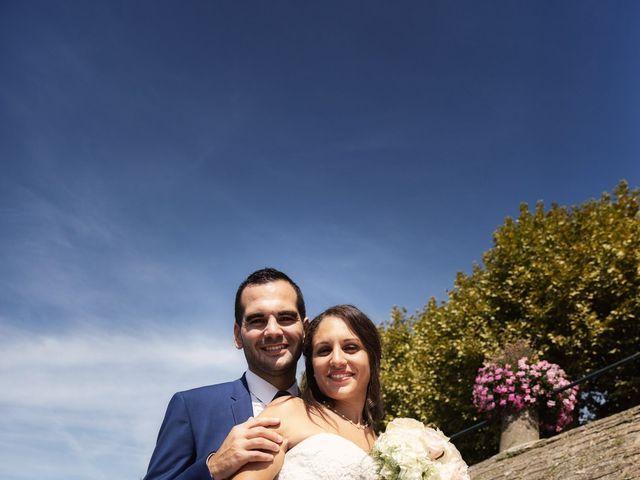 Le mariage de Cédric et Myriam à Montmerle-sur-Saône, Ain 114