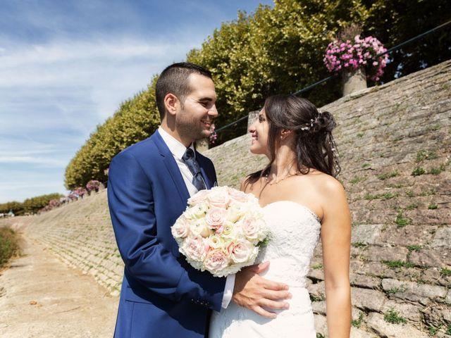 Le mariage de Cédric et Myriam à Montmerle-sur-Saône, Ain 115