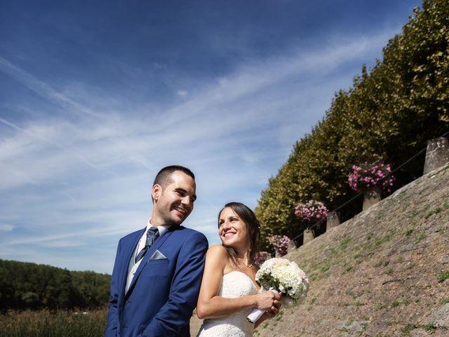 Le mariage de Cédric et Myriam à Montmerle-sur-Saône, Ain 117