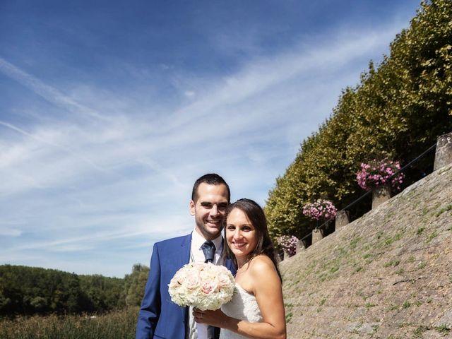 Le mariage de Cédric et Myriam à Montmerle-sur-Saône, Ain 119