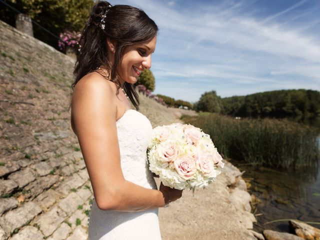 Le mariage de Cédric et Myriam à Montmerle-sur-Saône, Ain 127