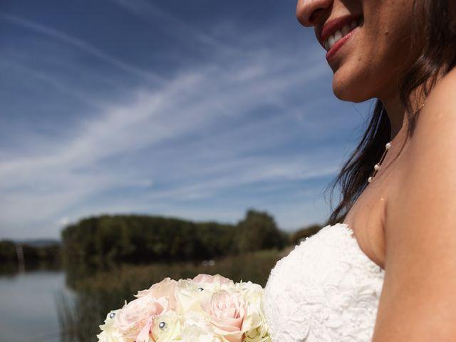 Le mariage de Cédric et Myriam à Montmerle-sur-Saône, Ain 128