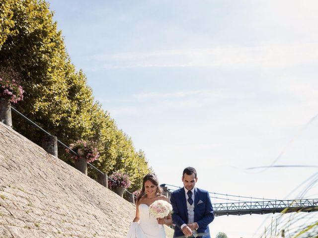Le mariage de Cédric et Myriam à Montmerle-sur-Saône, Ain 132