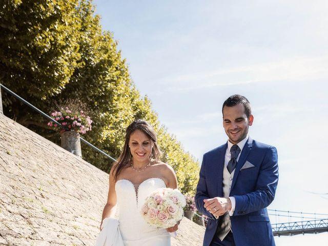 Le mariage de Cédric et Myriam à Montmerle-sur-Saône, Ain 133