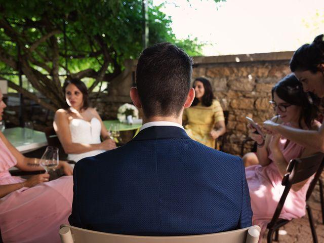Le mariage de Cédric et Myriam à Montmerle-sur-Saône, Ain 150