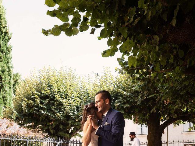 Le mariage de Cédric et Myriam à Montmerle-sur-Saône, Ain 170