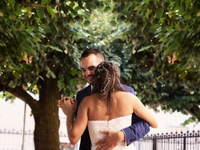 Le mariage de Cédric et Myriam à Montmerle-sur-Saône, Ain 171