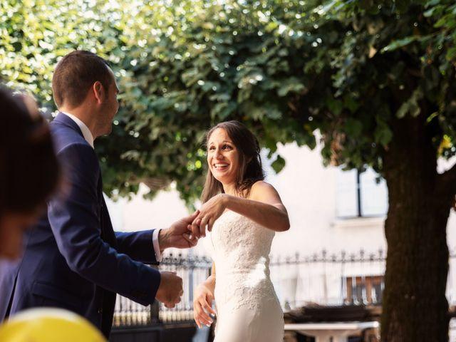 Le mariage de Cédric et Myriam à Montmerle-sur-Saône, Ain 173