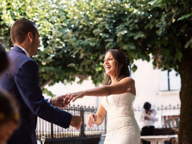 Le mariage de Cédric et Myriam à Montmerle-sur-Saône, Ain 174