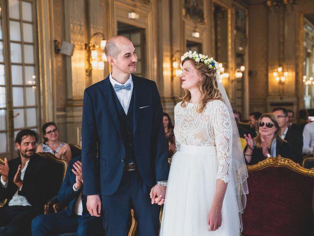 Le mariage de Raphaël et Alina à Châteaubourg, Ille et Vilaine 5