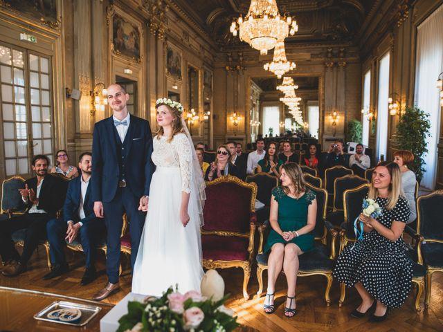 Le mariage de Raphaël et Alina à Châteaubourg, Ille et Vilaine 6