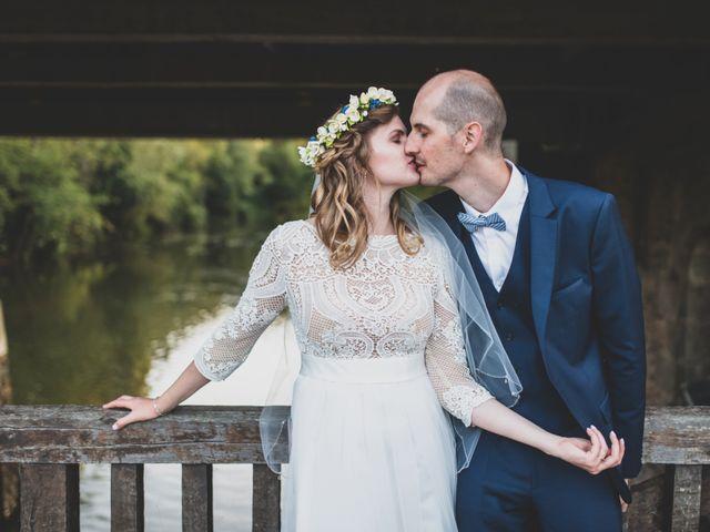 Le mariage de Raphaël et Alina à Châteaubourg, Ille et Vilaine 20