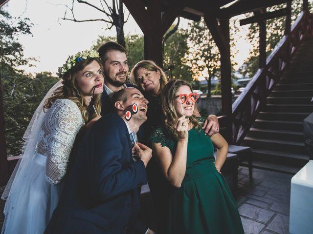 Le mariage de Raphaël et Alina à Châteaubourg, Ille et Vilaine 22