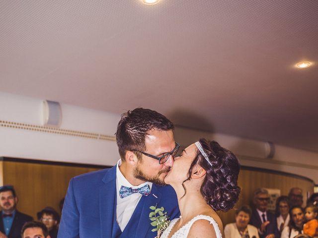 Le mariage de Samuel et Florence à Saint-Lyphard, Loire Atlantique 5