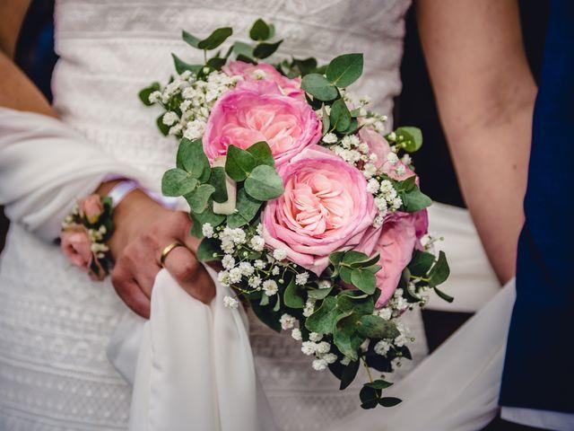 Le mariage de Samuel et Florence à Saint-Lyphard, Loire Atlantique 7