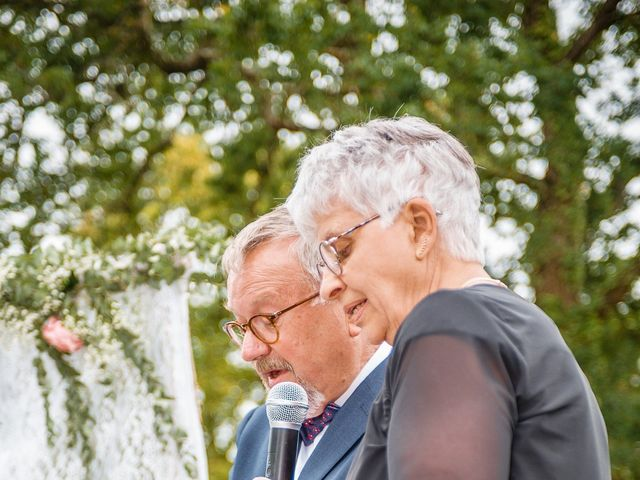 Le mariage de Samuel et Florence à Saint-Lyphard, Loire Atlantique 27