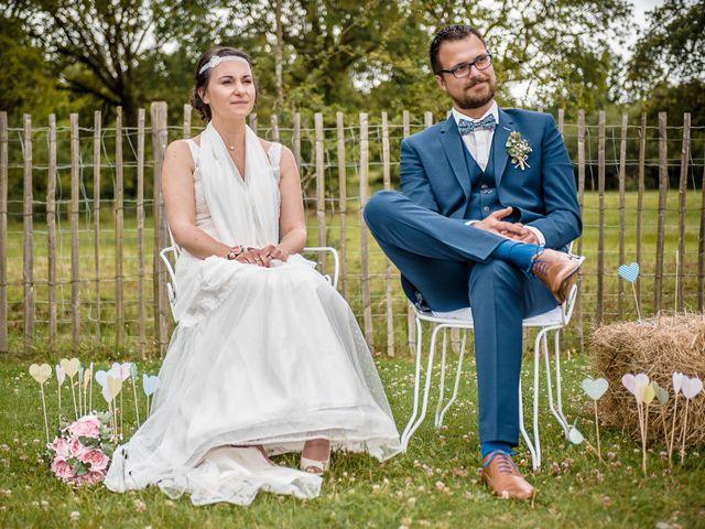 Le mariage de Samuel et Florence à Saint-Lyphard, Loire Atlantique 29