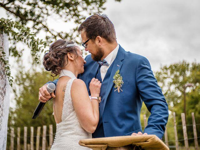 Le mariage de Samuel et Florence à Saint-Lyphard, Loire Atlantique 30