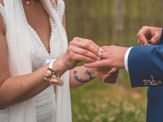 Le mariage de Samuel et Florence à Saint-Lyphard, Loire Atlantique 32