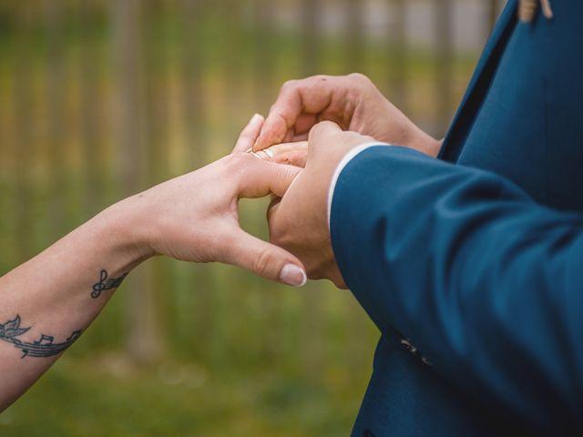 Le mariage de Samuel et Florence à Saint-Lyphard, Loire Atlantique 33