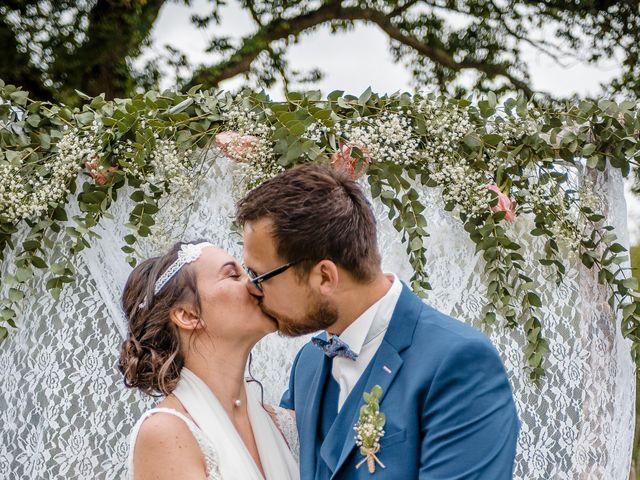 Le mariage de Samuel et Florence à Saint-Lyphard, Loire Atlantique 35