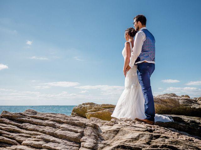 Le mariage de Samuel et Florence à Saint-Lyphard, Loire Atlantique 43