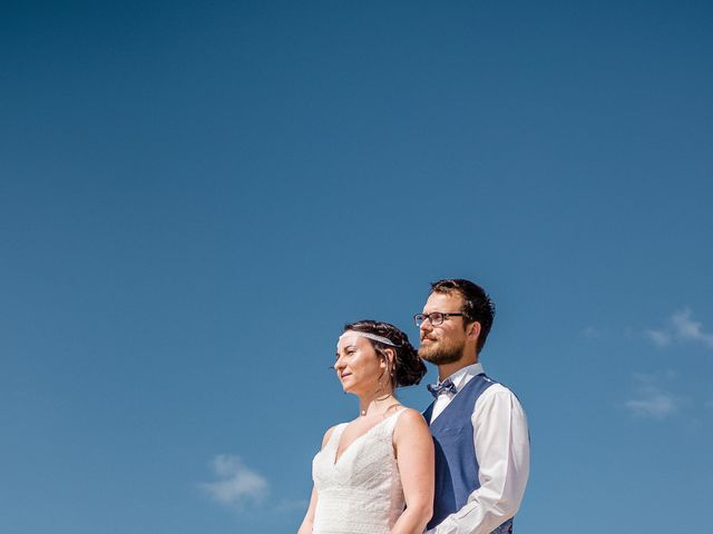 Le mariage de Samuel et Florence à Saint-Lyphard, Loire Atlantique 44