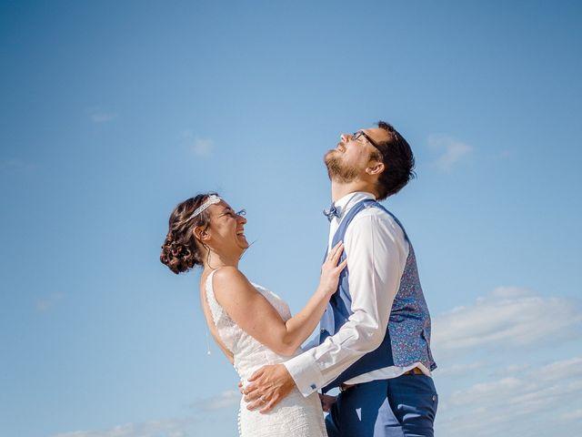 Le mariage de Samuel et Florence à Saint-Lyphard, Loire Atlantique 45