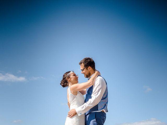 Le mariage de Samuel et Florence à Saint-Lyphard, Loire Atlantique 46