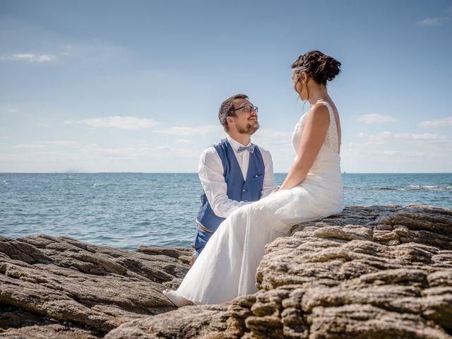 Le mariage de Samuel et Florence à Saint-Lyphard, Loire Atlantique 47