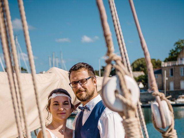Le mariage de Samuel et Florence à Saint-Lyphard, Loire Atlantique 50