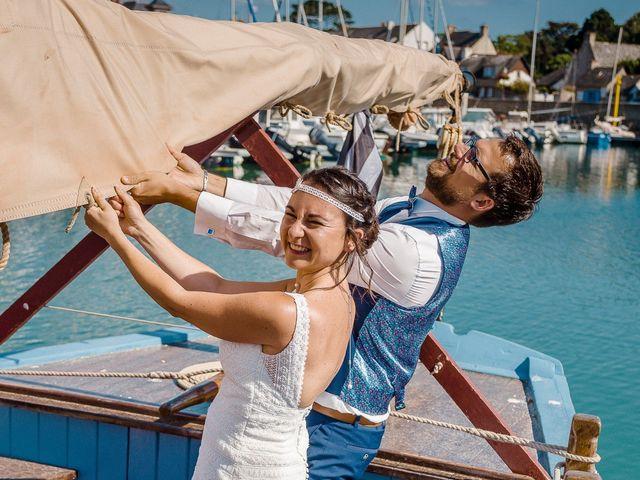 Le mariage de Samuel et Florence à Saint-Lyphard, Loire Atlantique 51
