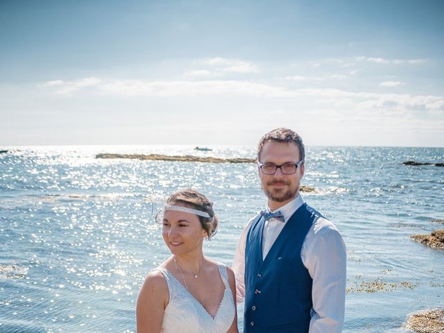 Le mariage de Samuel et Florence à Saint-Lyphard, Loire Atlantique 48