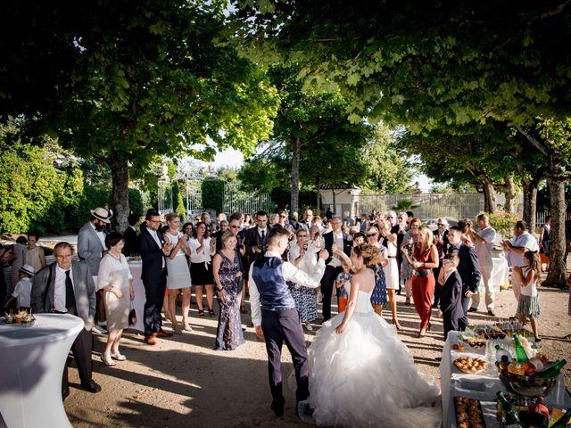 Le mariage de Emmanuel et Lydia à Saint-Marcel-lès-Annonay, Ardèche 13