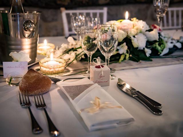 Le mariage de Emmanuel et Lydia à Saint-Marcel-lès-Annonay, Ardèche 20