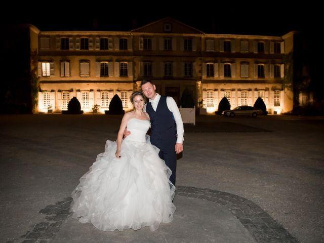 Le mariage de Emmanuel et Lydia à Saint-Marcel-lès-Annonay, Ardèche 22