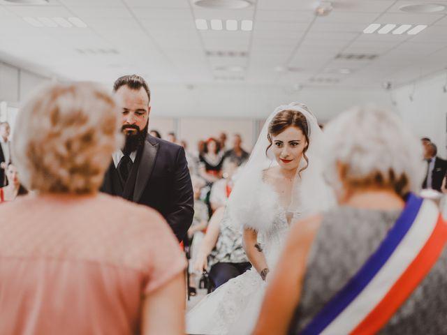 Le mariage de Anne-Laure et Mathieu à Paladru, Isère 10