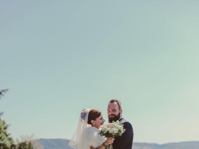Le mariage de Anne-Laure et Mathieu à Paladru, Isère 13