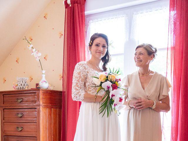 Le mariage de Ananthon et Marie-Louise à Carlepont, Oise 4